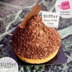 Gâteau progrès au chocolat Stiffler