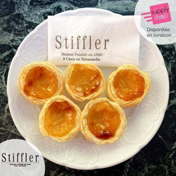 Pastéis de Nata Stiffler