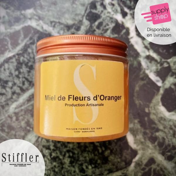 Miel de Fleurs d'Oranger Stiffler
